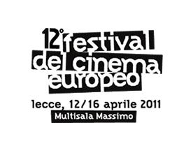 logo festival del cinema europeo XII edizione